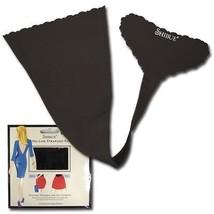 Shibue No-Line Strapless Panty (M, BLACK) [Apparel] - $17.63