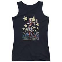Harley Quinn Hammer Time Juniors Tank Top New Dc Comics Licensed Bm2476 Jtk - $21.99+