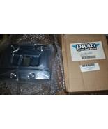 DRAG SPECIALTIES DS-376502 HARLEY DAVIDSON NIB  ROCKER COVER 84-91 BIG T... - $143.55