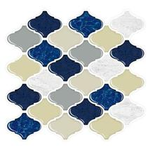 (Ship from USA) Stick Backsplash Tiles for Bathroom and Kitchen Peel and Stick T image 3