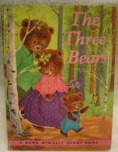 Three Bears [Unknown Binding] by - $9.89