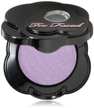 Too Faced Exotic Color Intense Shadow Singles, Violet Femme, 0.06 Ounce - $11.88