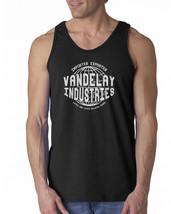 161 Vandelay Industries Tank Top 90s tv show comedy new costume vintage 90s - €11,49 EUR+