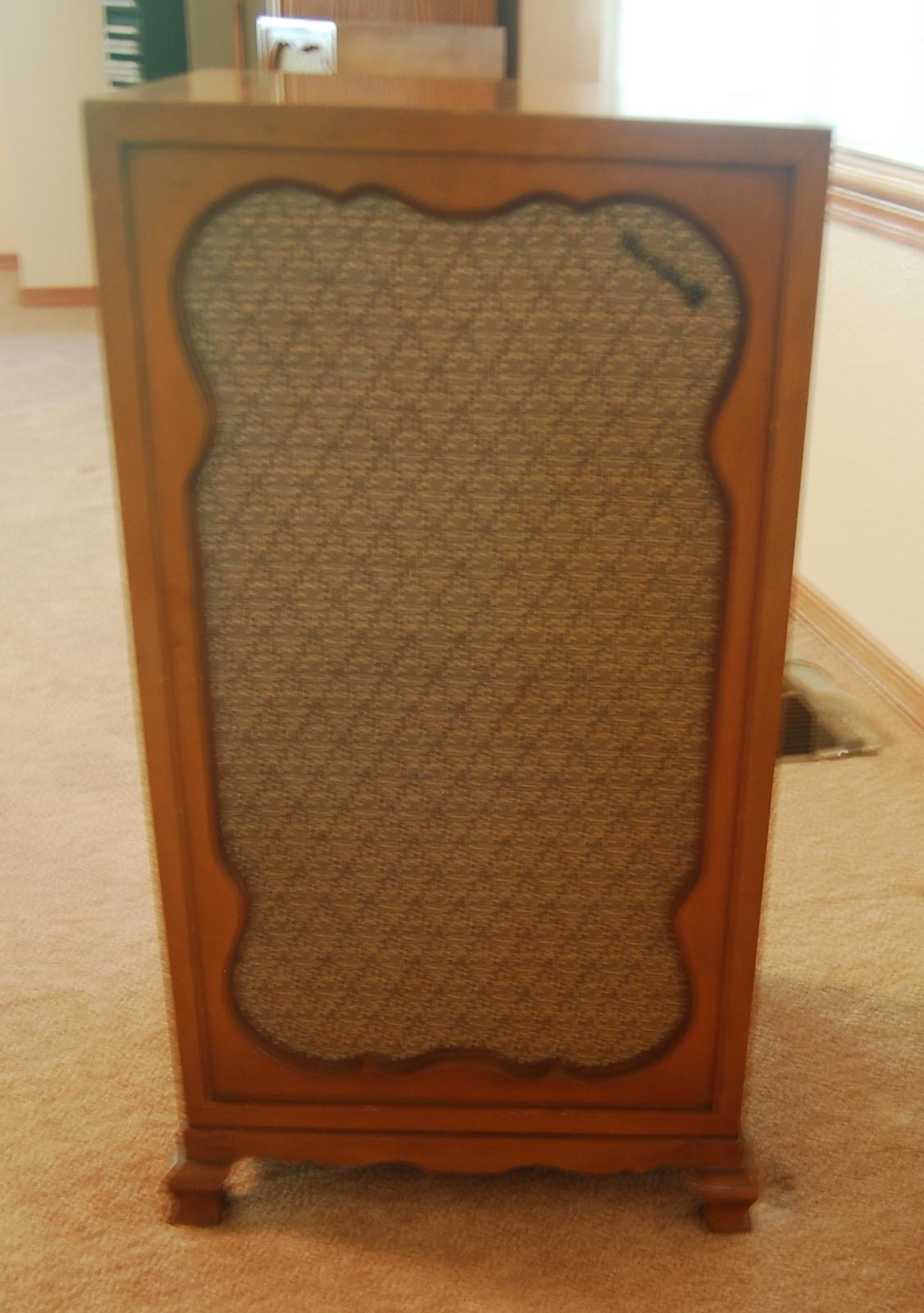 Vintage Speaker Systems 18