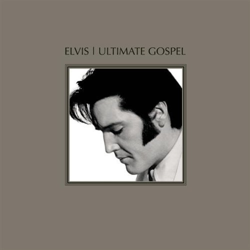 Ultimate gospel by elvis presley