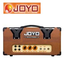 Joyo JCA-12 BEALE STREET All Tube 12 Watt Guitar Head - $419.00