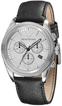 Armani Ar5895 Strap Watch - £178.93 GBP