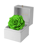 New Year's Gift-Graduation Gift-Keepsake Gift-Preserved Rose Gift Box-Ro... - $115.00