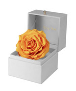 Thanksgiving Gift-New Year's Gift-Wedding Gift-Preserved Rose Gift Box-R... - $115.00