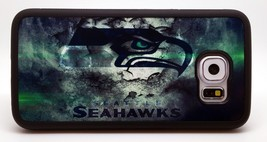 Seattle Seahawks Phone Case For Samsung Note 3457 Galaxy S3 S4 S5 S6 S7 Edge S8 - $14.88