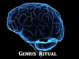 Heighten Iq Ritual Get Smart & Succesful Strengthen Memory Voodoo Magic Talisman - $49.00