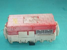 2003 MITSUBISHI LANCER ES CABIN DASH FUSE BOX BCM 20430-0541 OEM