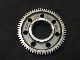 Cummins ISX15 DIESEL ENGINE IDLER GEAR 3686914 OEM image 2