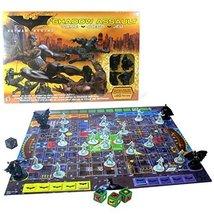 Mattel Year 2005 DC Comics Batman Begins Movie Series Board Game Set - S... - $39.99