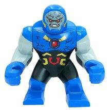 Big Size Darkseid Uxas DC Comics Justice League Lego Minifigures Block Gift - $4.99
