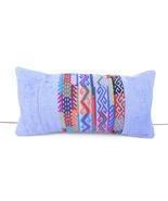 12x24''arrow pillow bohemian cushion old Kilim Pillow Throw Pillow lumba... - $18.00