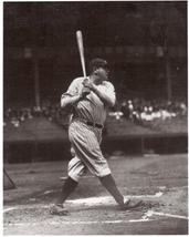 Babe Ruth QP New York Yankees Vintage 8X10 BW Baseball Memorabilia Photo - $4.99