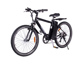 X-Treme Alpine Trails Electric Mountain Bicycle (Lowest Cost E-Mountain ... - $649.00