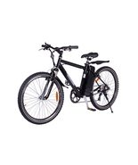 X-Treme Alpine Trails Electric Mountain Bicycle (Lowest Cost E-Mountain ... - $855.44 CAD