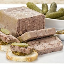 Country Pate with Black Pepper - All Natural - 7.0 oz - $11.02