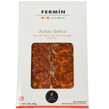 Chorizo Iberico - Sliced - 2 oz - $8.53