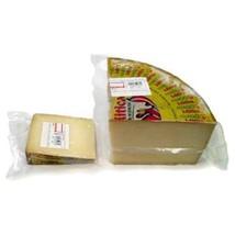 Asiago Stravecchio Extra - 1 lb cut portion - $14.18