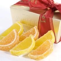 Leonidas Sugar Candy Half-Slices - 1 lb ballotin box - $37.80
