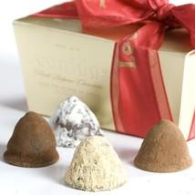 Leonidas Assorted Truffles Collection - 0.25 lb ballotin box - $10.50