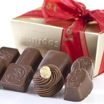 Leonidas Assortment - Milk Chocolate - 1 lb ballotin box - $37.80