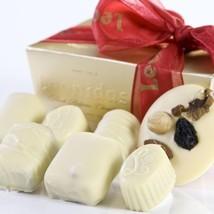 Leonidas Mixed White Chocolates - 0.25 lb ballotin box - $10.50