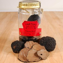 Winter Black Italian Truffles - Brushed Extra - 3.50 oz - $252.00