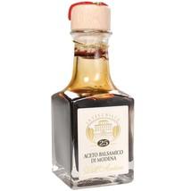 Balsamic Vinegar Of Modena - Over 25 Years Old - 3.4 fl oz - $33.60