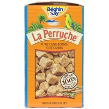 La Perruche Brown Sugar Cubes - 1.65 lb box - $18.35