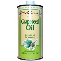 Grapeseed Oil - 16.9 fl oz - $10.48