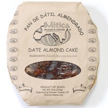 Spanish Date and Marcona Almond Cake - 8.8 oz - $6.30