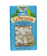 La Perruche White Sugar Cubes - 1 lb, 10.5 oz box - $18.44