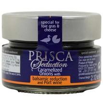 Caramelized Onion Spread with Balsamic and Port Wine - 4.4 oz jar - $7.09