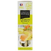 Lemon and Dill Sauce - 5.07 oz - $6.82