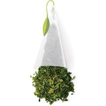 Tea Forte Citrus Mint Herbal Tea Infusers - 20 Infusers Ribbon Box - $35.18