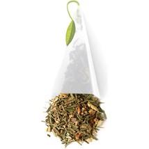 Tea Forte Organic Ginger Lemongrass Herbal Tea Infusers - 48 Infusers Event Box - $69.92