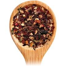 Tea Forte Raspberry Nectar Herbal Tea - Loose Leaf Tea - 50 Servings Canister - $15.75