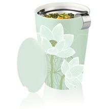 Tea Forte Kati Loose Tea Cup - Lotus - 12 oz Kati Cup - $25.87