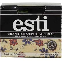 Organic Kalamon Olive Spread - 1 jar - 3.5 oz - $7.61