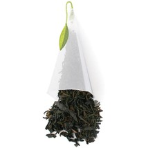 Tea Forte English Breakfast Black Tea Infusers - 20 Infusers Ribbon Box - $35.18