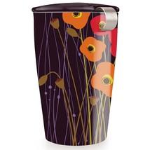 Tea Forte Kati Loose Tea Cup - Poppy Fields - 12 oz Kati Cup - $25.87