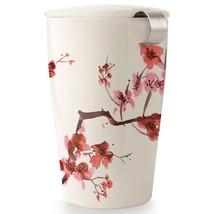 Tea Forte Kati Loose Tea Cup - Cherry Blossom - 12 oz Kati Cup - $25.87