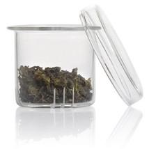 Tea Forte Sontu Loose Leaf Tea Infuser - 1 Glass Infuser - $9.98
