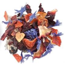 Tea Forte Blueberry Merlot Herbal Tea - Loose Leaf Tea - 1 lb Bag - $60.90