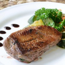 Muscovy Duck Hen Double Breast - 2 double breasts, 2.25 lbs total - $50.14