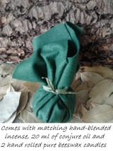 Green mojo bag thumb200